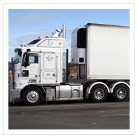 Filtry cząstek stałych ciężarówki
