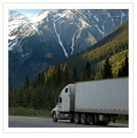 Transport ciężarowy Mołdawia