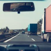 Transport drogowy ciężarowy na Ukrainę i Mołdawia